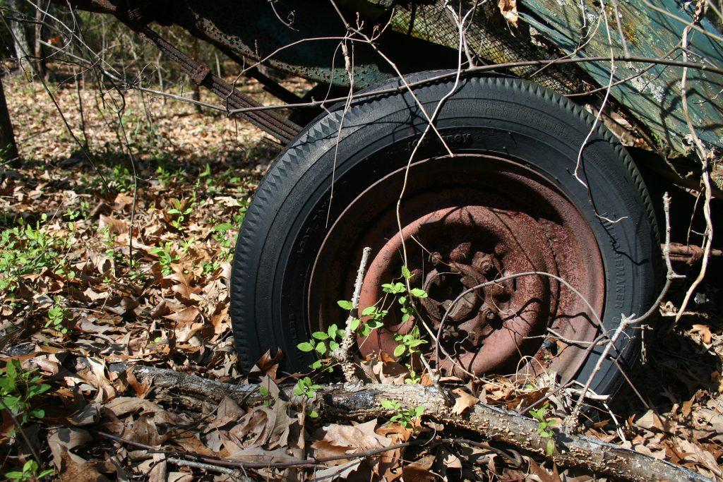 miljövänliga däck